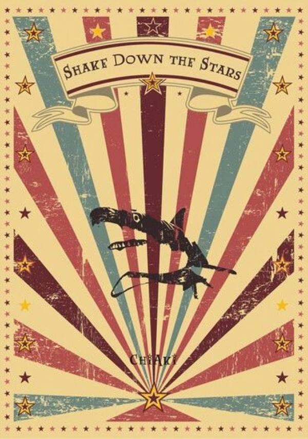 《Shake done the stars》 /X-MEN EC 文本 BY:ChiAki X-MEN EC 文本 BY:ChiAki