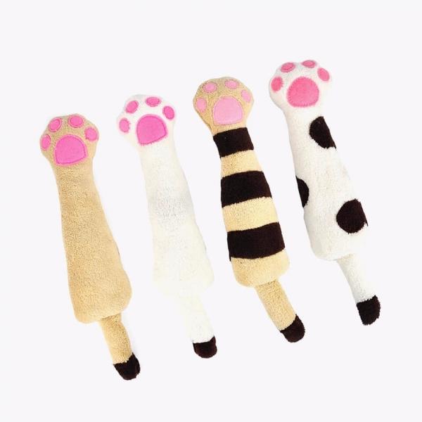 日本薄荷貓草(樣式隨機) 貓草,貓玩具,貓掌造型