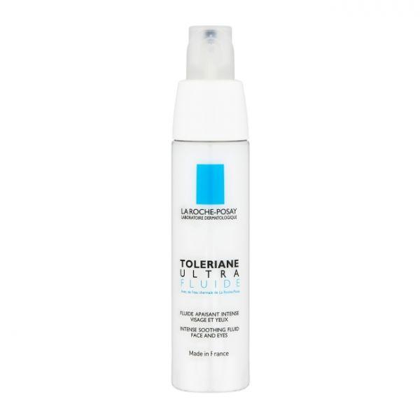 理膚寶水 【多容安極效舒緩修護精華乳 潤澤型】40 ml 正品公司貨