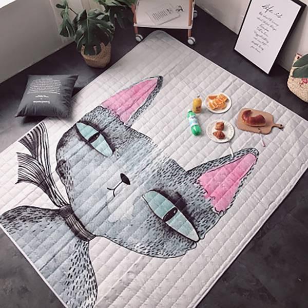*【貓兒野餐去】野餐露營墊