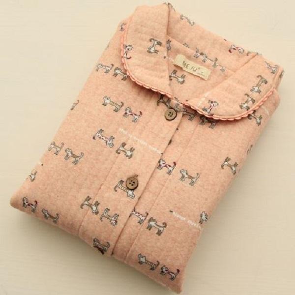 *【睡覺也要穿暖暖】貓咪睡衣 貓咪睡衣,棉質睡衣,可愛睡衣