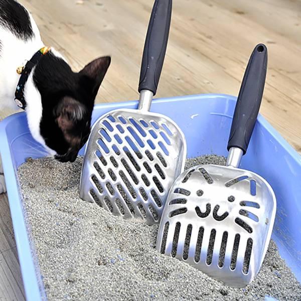 【當個輕鬆的鏟屎官】貓鏟 鏟子,竉物用品