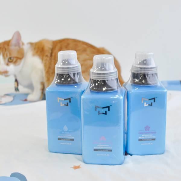 【去去臭味走】水魔素(自2020年12月起升級改版成藍方瓶包裝) 除臭,芳香,清除貓味