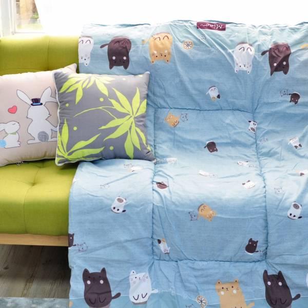 【神奇變變變】多用抱枕 抱枕、變形枕頭、被子