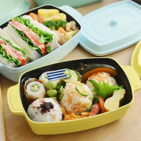 *【 每天都想帶便當】COCOPOT 日本便當盒
