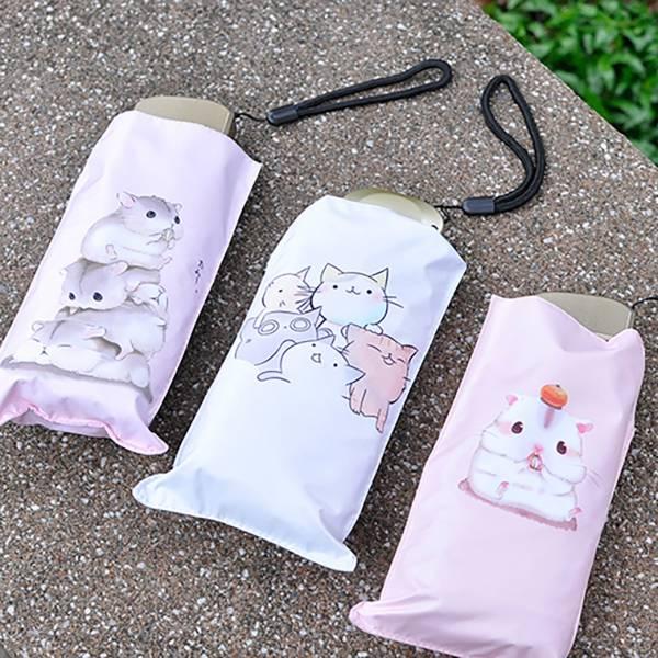【貓貓對抗梅雨季】傘 雨傘,貓傘,梅雨季