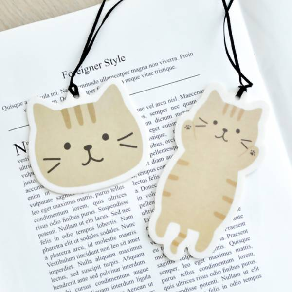 【貓貓讓妳香香】Fuku香氛片