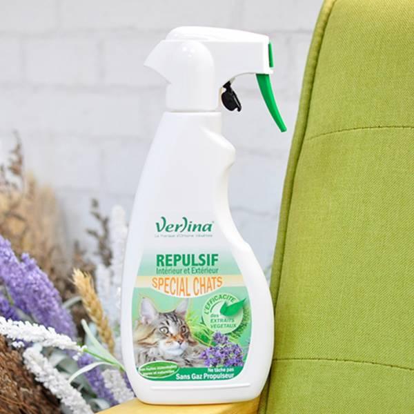 【沙發的守護者】法國天然貓用香氛趨避劑 竉物用品,趨避劑