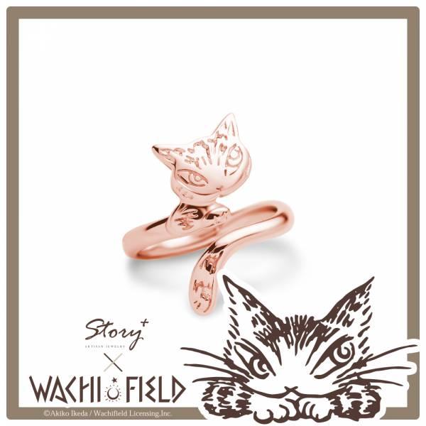【閃亮亮貓戒指】達洋貓戒指