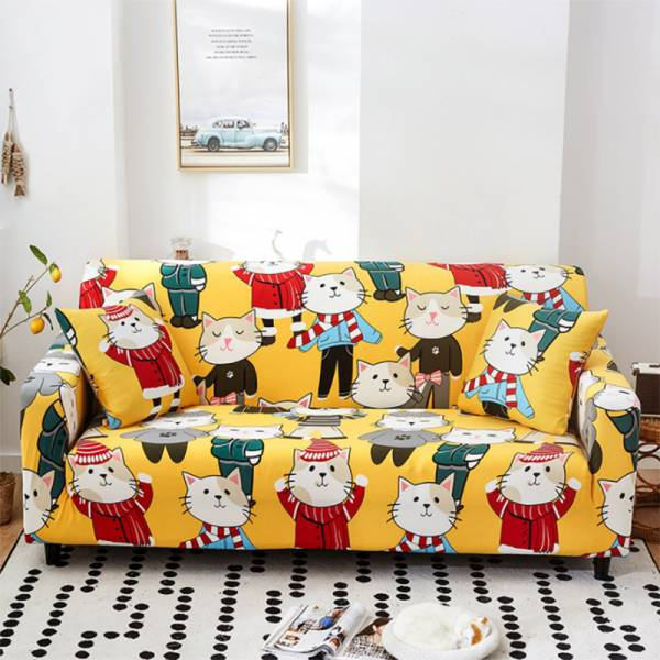 【用貓貓換心情】貓咪沙發套