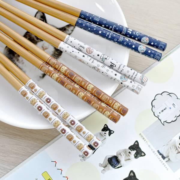 【吃飯也要有喵】日本筷子