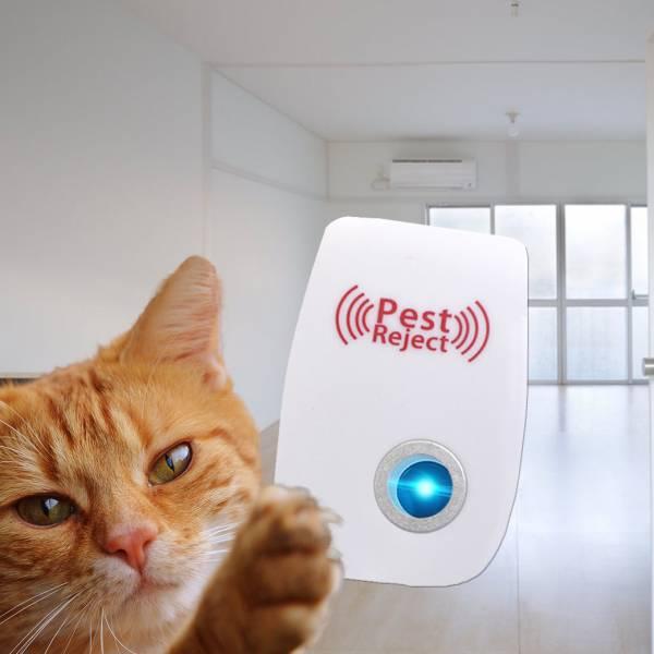【貓奴不用怕】驅蟲驅鼠器