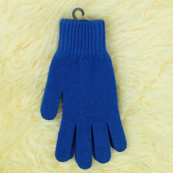 寶藍白色男用女用紐西蘭美麗諾純羊毛手套 登山旅遊居家外出保暖手套推薦 羊毛手套,純羊毛手套,保暖手套,保暖 手套 推薦,防寒手套