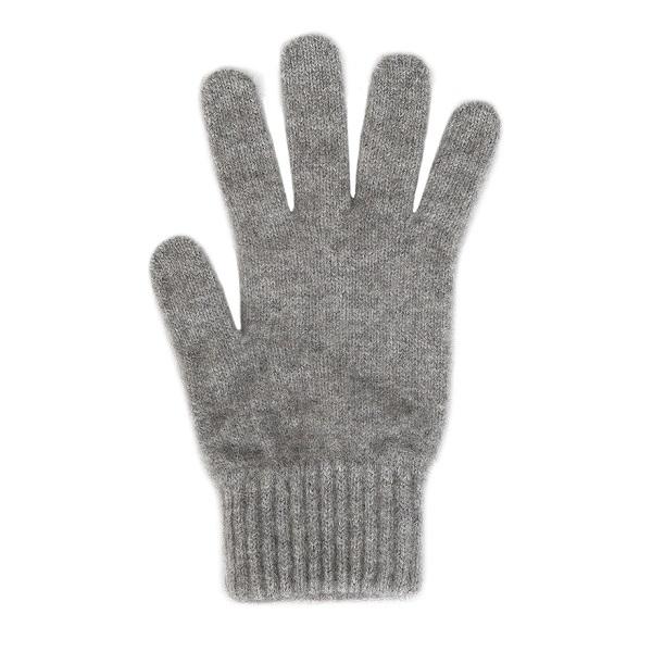 【銀灰】紐西蘭貂毛羊毛手套保暖手套 高保溫輕量男用手套女用手套 羊毛手套,保暖手套,防寒手套,手套男,手套女