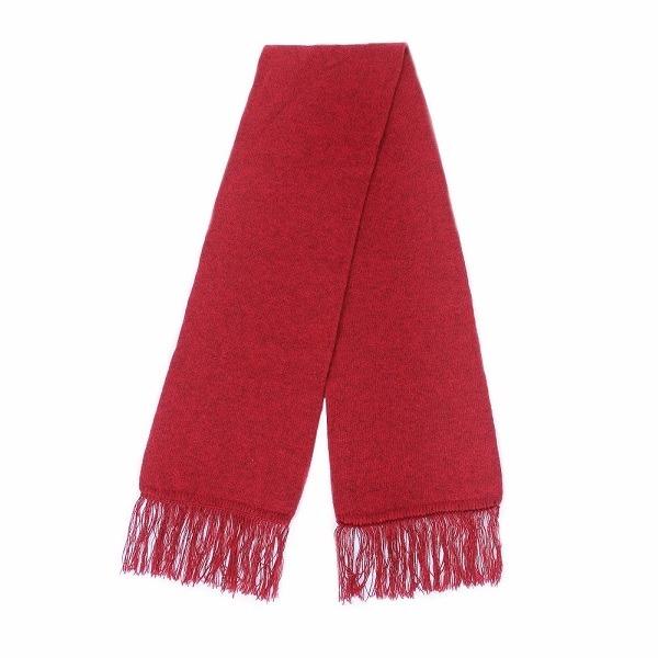 深紅色紐西蘭美麗諾100%純羊毛圍巾 雙層厚款防寒保暖圍巾女圍巾男 保暖圍巾,純羊毛圍巾,羊毛圍巾,圍巾,羊毛圍巾推薦