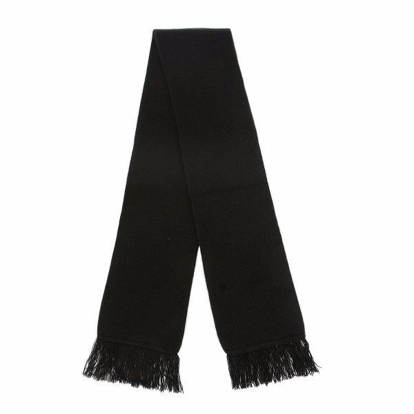 【黑】雙層紐西蘭貂毛羊毛圍巾 男用女用保暖圍巾 圍巾,保暖,羊毛,保暖圍巾,羊毛圍巾