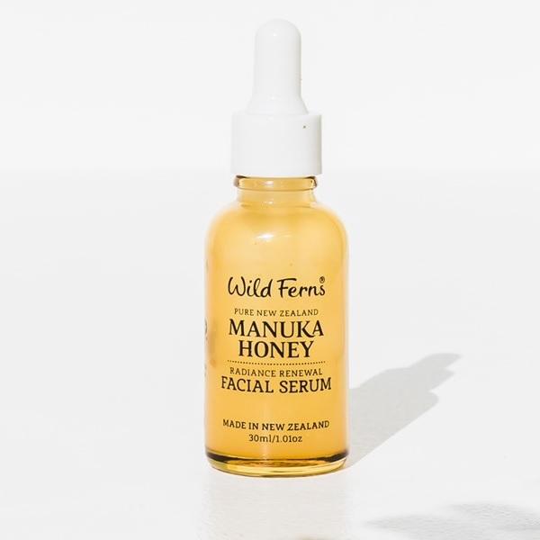 麥蘆卡蜂蜜臉部煥彩精華液30ml 精華液,保濕精華液,精華液,美白
