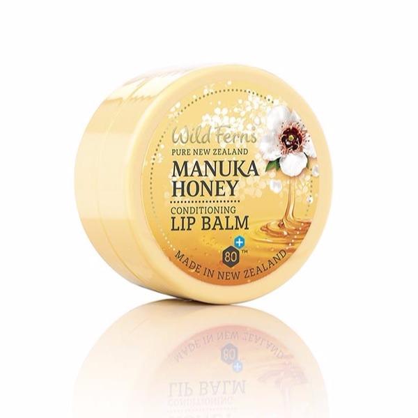 麥蘆卡蜂蜜保濕修復護唇膏15g 護唇膏,天然護唇膏,好用護唇膏,護唇膏推薦,嘴唇乾裂
