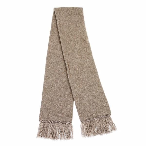 【奶茶色】雙層紐西蘭貂毛羊毛圍巾 男用女用保暖圍巾 圍巾,保暖,羊毛,保暖圍巾,羊毛圍巾