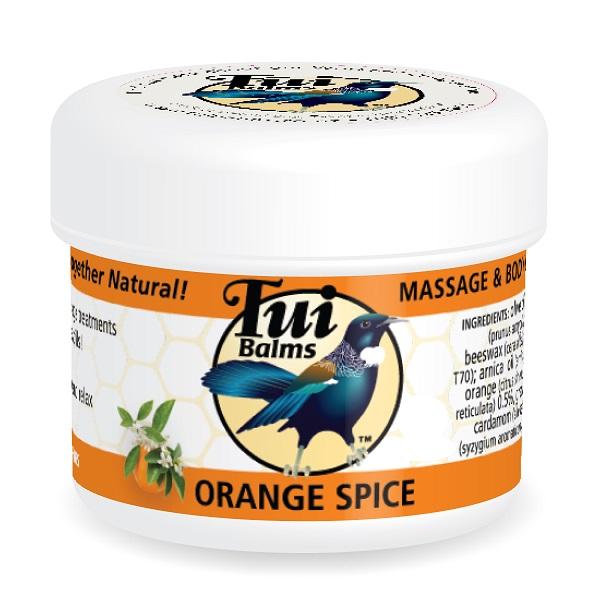 Tui Balms柑橘精油按摩膏50g甜橙椪柑葡萄柚 精油按摩,葡萄柚精油,甜橙精油,柑橘精油,椪柑精油,