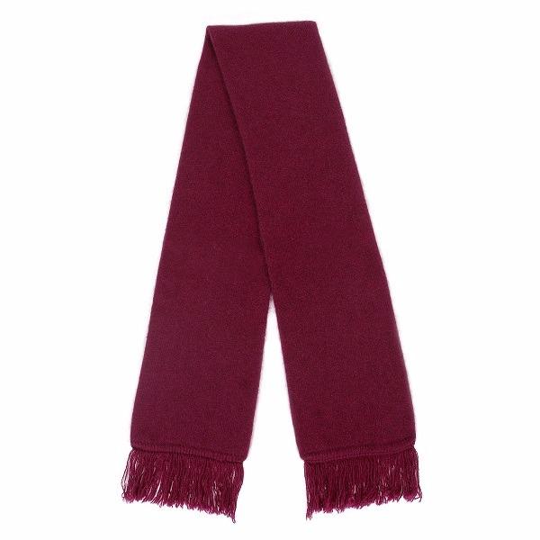 【紫莓】雙層紐西蘭貂毛羊毛圍巾 男用女用保暖圍巾 圍巾,保暖,羊毛,保暖圍巾,羊毛圍巾