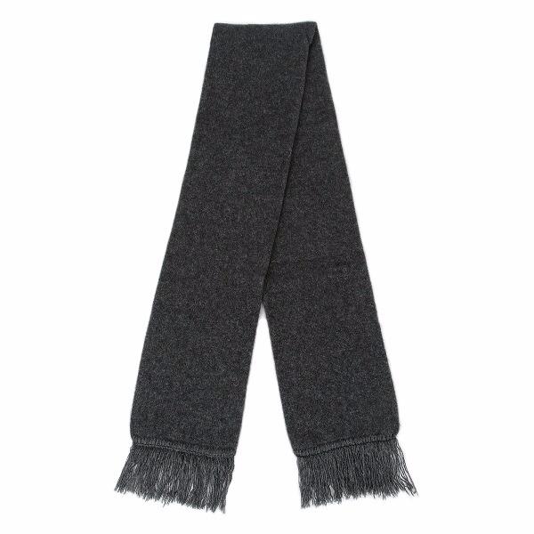 【炭灰】雙層紐西蘭貂毛羊毛圍巾 男用女用保暖圍巾 圍巾,保暖,羊毛,保暖圍巾,羊毛圍巾