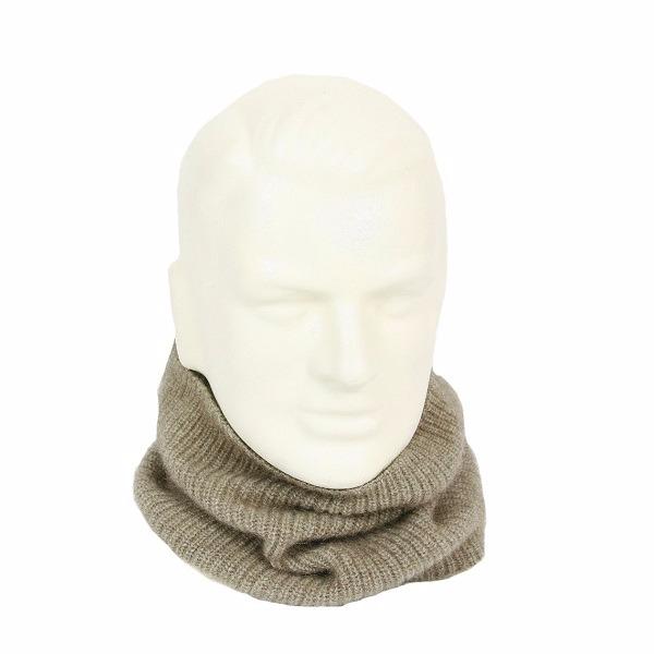 奶茶色/黑色兩色供應!紐西蘭貂毛羊毛圍脖環狀圍巾 男用女用輕巧保暖圍巾 圍脖,保暖頸圍,保暖圍巾,頸圍巾,圍脖男