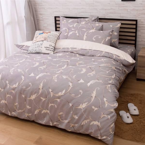 Ally 菲夢絲 雙人四件式喬里瑟天絲床包兩用被組 Ally 菲夢絲 雙人四件式喬里瑟天絲床包兩用被組