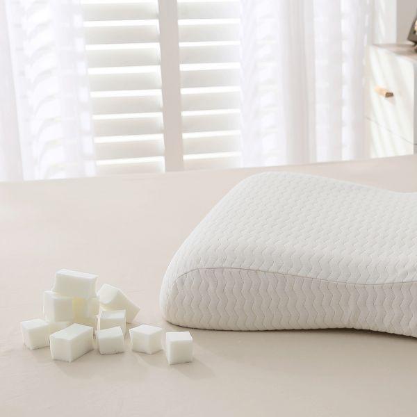 【 好關係 HAOKUANXI 】太空舒眠記憶枕-好夢幽浮枕 好關係, HAOKUANXI, haokuanxi, 寢具, 床包, 被套, 枕頭, 棉被, 保潔墊, MIT, 台灣製造, 記憶枕, PU