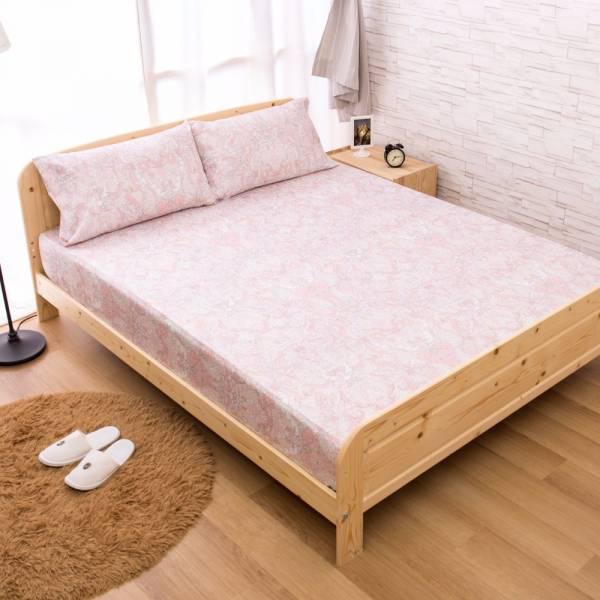 Ally 菲夢絲 雙人三件式彩韻天絲床包組 Ally 菲夢絲 雙人三件式彩韻天絲床包組