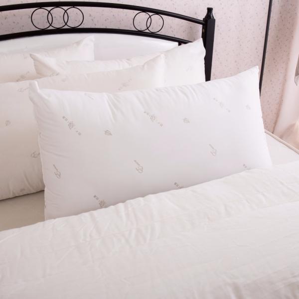 Ally 優妮絲 純淨防蹣抗菌枕 Ally 優妮絲 純淨防蹣抗菌枕