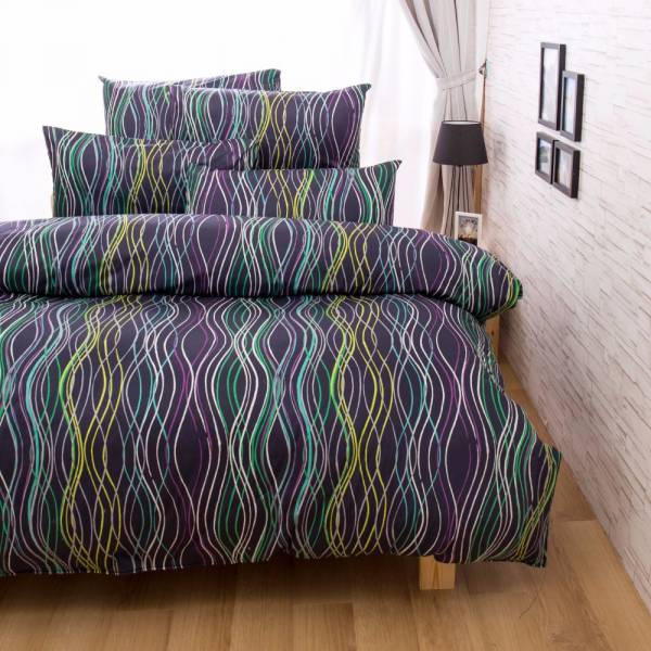 Ally 菲夢絲 雙人四件式思維精梳純棉床包兩用被組 Ally 菲夢絲 雙人四件式思維精梳純棉床包兩用被組