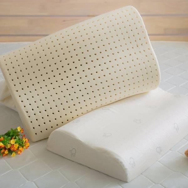 Ally 西崎 舒適透氣人體工學乳膠枕 一入組 Ally 西崎 舒適透氣人體工學乳膠枕 一入組
