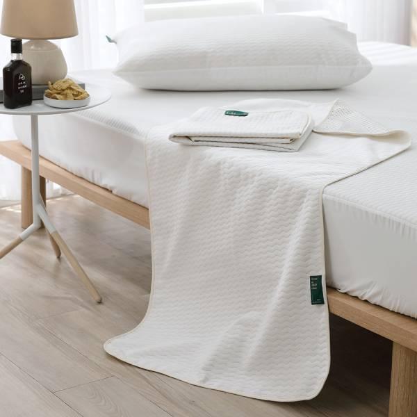 【 好關係 HAOKUANXI 】保潔床上墊 好關係, HAOKUANXI, haokuanxi, 寢具, 床包, 被套, 枕頭, 棉被, 保潔墊, MIT, 台灣製造, 3D立體瞬吸棉柔布