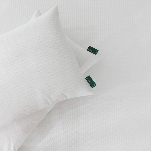 【 好關係 HAOKUANXI 】保潔枕套 好關係, HAOKUANXI, haokuanxi, 寢具, 床包, 被套, 枕頭, 棉被, 保潔墊, MIT, 台灣製造, 3D立體瞬吸棉柔布