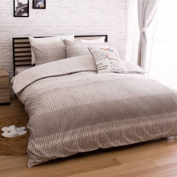 Ally 菲夢絲 雙人四件式明斯特天絲床包兩用被組 Ally 菲夢絲 雙人四件式明斯特天絲床包兩用被組