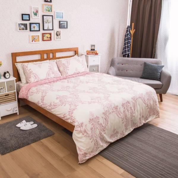 Ally 西崎雙人四件式菲拉赫天絲床包兩用被組 Ally 西崎雙人四件式菲拉赫天絲床包兩用被組