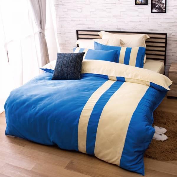 Ally 雙人四件式情定威尼斯天絲床包兩用被組 Ally 雙人四件式情定威尼斯天絲床包兩用被組