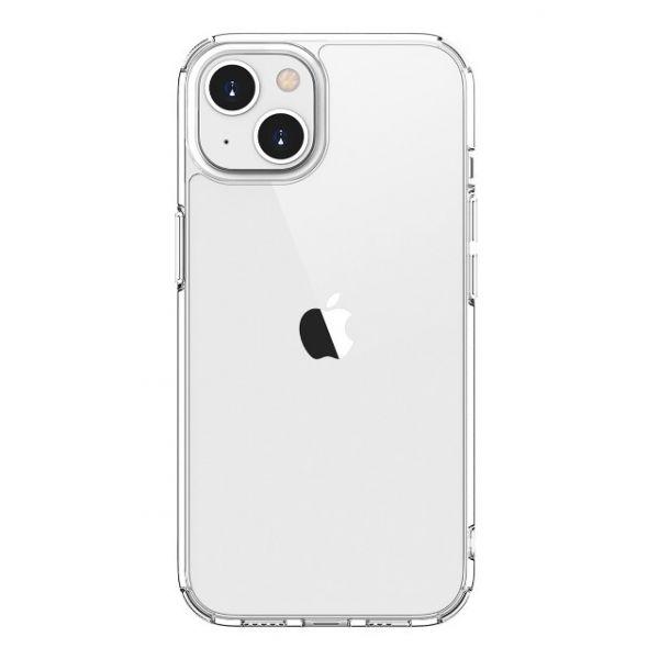 innowatt iPhone 13系列全透明氣墊空壓殼PURE