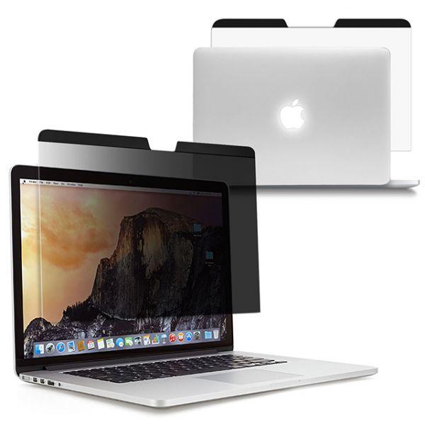 innowatt 可拆卸磁吸式抗藍光螢幕防窺保護片 防窺 保護 抗藍光 防眩光 螢幕 筆記型電腦 MacBook Pro