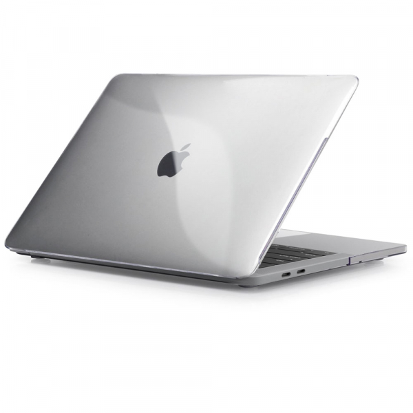 innowatt MacBook Pro 專屬保護殼晶透