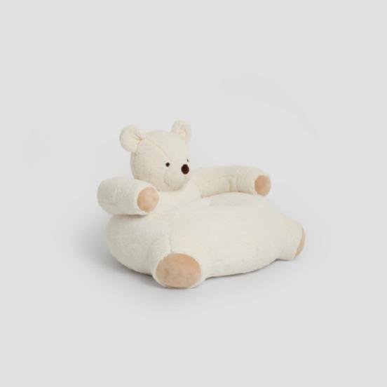 軟Q熊寶沙發 兒童專屬沙發