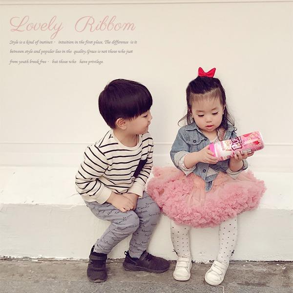 正韓 質感立體蝴蝶結髮夾 正韓 韓國進口 蝴蝶結 髮夾 髮飾 女寶髮夾