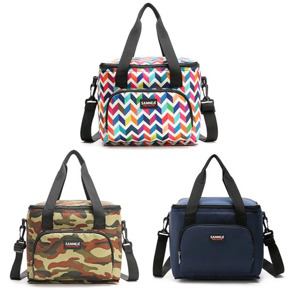 時髦圖案手提肩揹兩用保溫袋 保溫包,保溫袋,保溫提袋,保冷袋,防水保溫袋,野餐袋