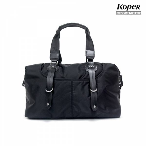 KOPER  輕舞魅力系列-Chic側肩包-黑 斜背包、手提包、台灣設計製造