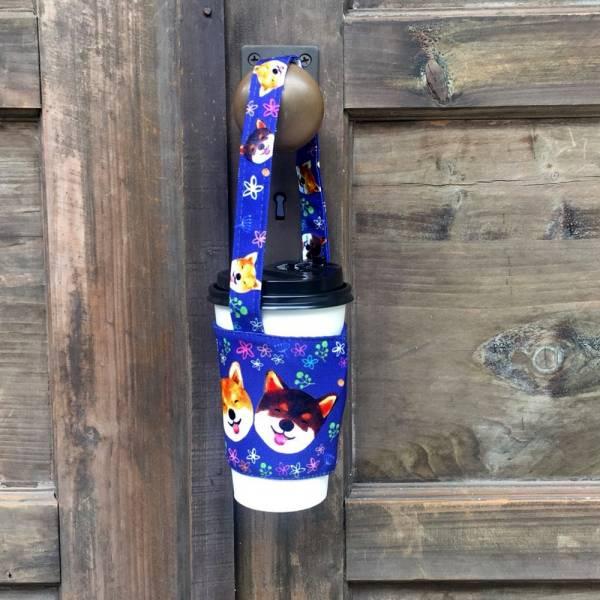 剪刀兔本鋪–飲料提袋–柴柴好麻吉  環保提袋、水壺周邊