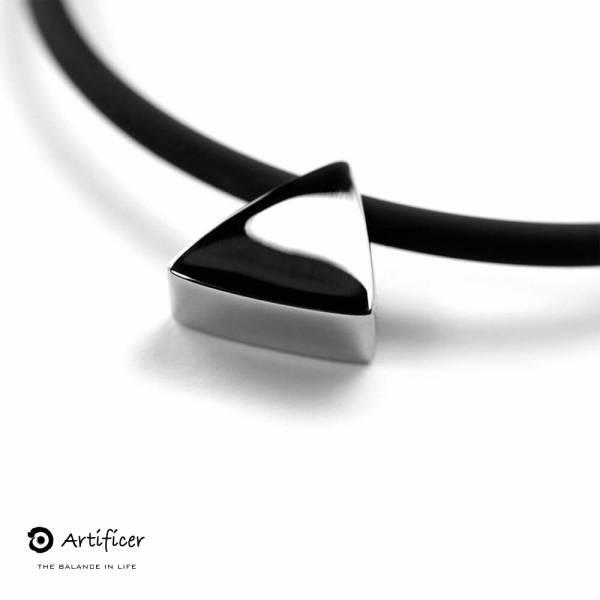【Artificer】ISO 健康都會項鍊 項鍊,飾品,天然礦物,健康,設計,生物電流,負離子,遠紅外線,安全,專利