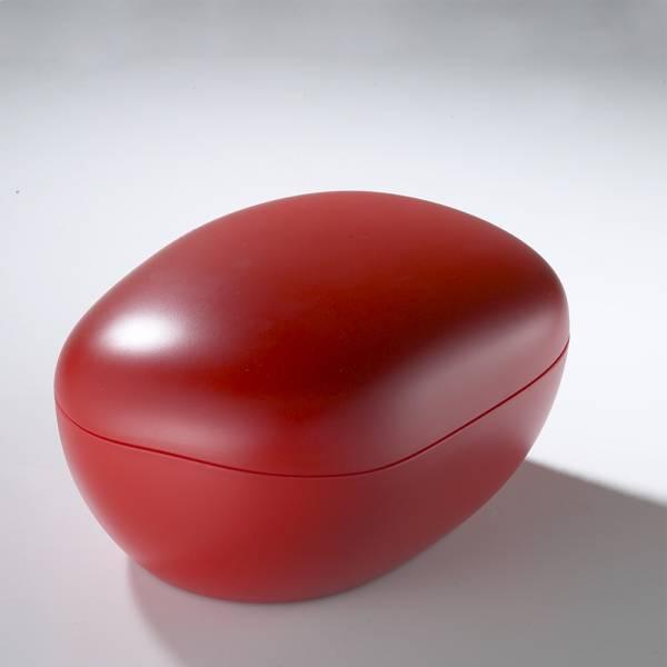 POLAR ICE 極地冰盒 - 卵石系列 (紅色) 製冰盒、冰盒、冰球
