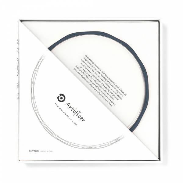 【Artificer】Rhythm 健康運動項鍊 - 深藍 項鍊