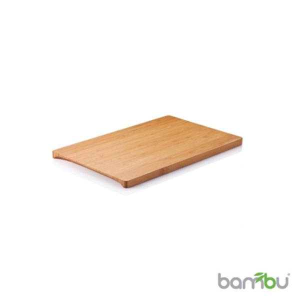Bambu  簡約系列-竹風砧板(中) 砧板、天然